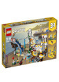 Lego LEGO Creator Pirate Roller Coaster Renkli